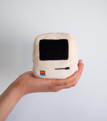 Apple Mac Pocket Pillow