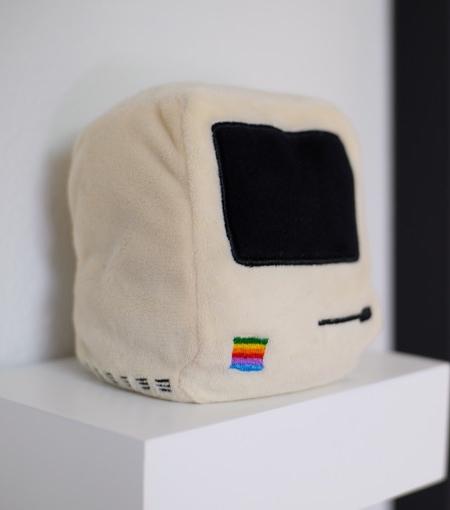 Mac Pocket Pillows