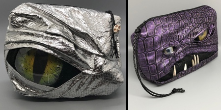 Monster Purses