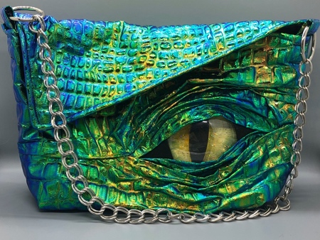 Monster Handbag