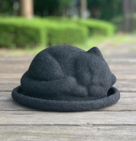Cat Shaped Hat
