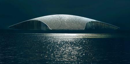 Whale Building