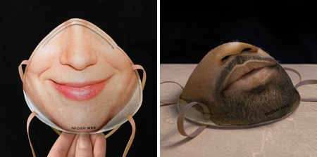 Face ID Masks