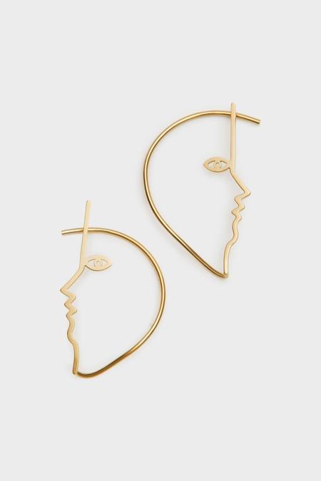 Mara Paris Face Jewelry