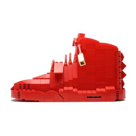 LEGO Nike Shoes