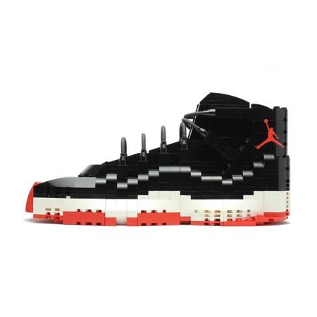 LEGO Jordan Shoes