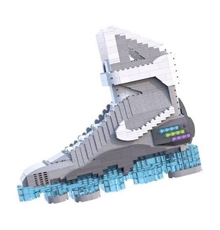 LEGO Jordan