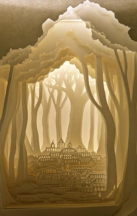 City of Paper