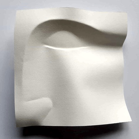 Polly Verity Paper Faces