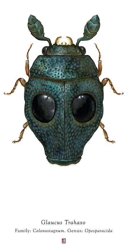 Star Wars Bug