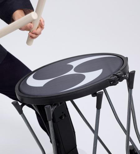 Portable Drums