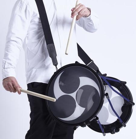 Electronic Portable Drum