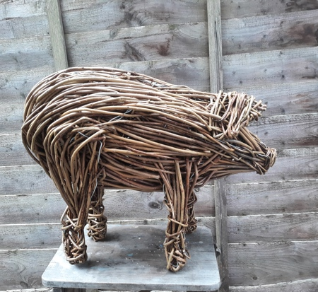 Willow Tree Sculpture