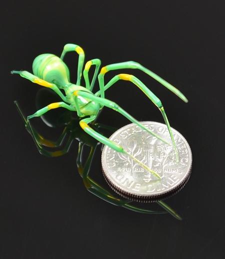 Wesley Fleming Glass Sculpture