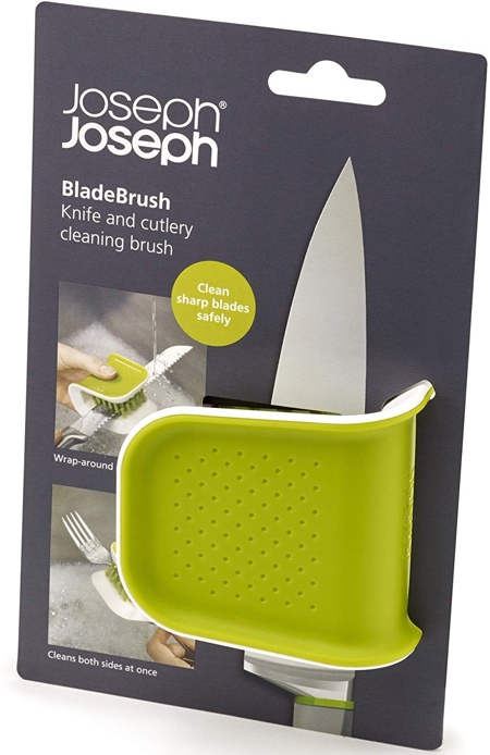 Joseph Joseph Knife Cleaner