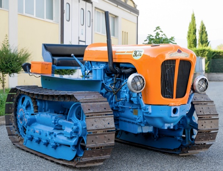 Lamborghini Tractors