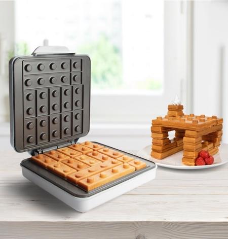 LEGO Brick Waffle Maker