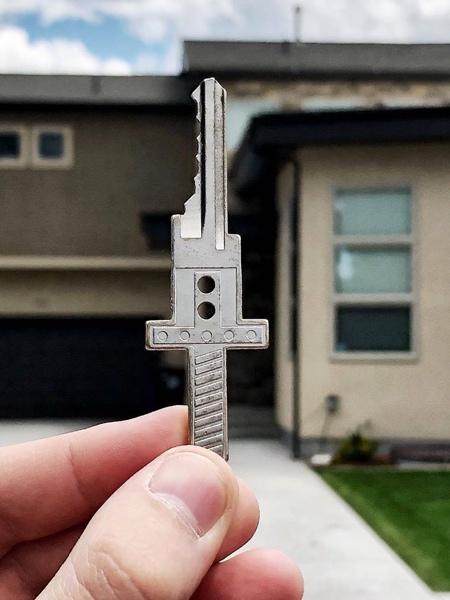 Sword Key