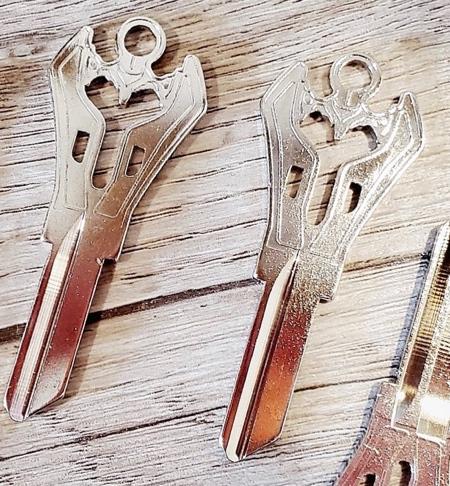 Sword Keys