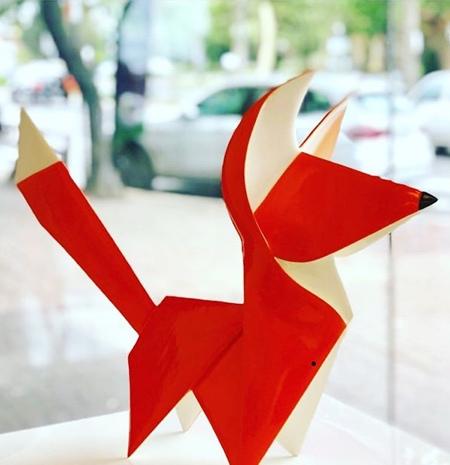 Tim Clarkson Origami