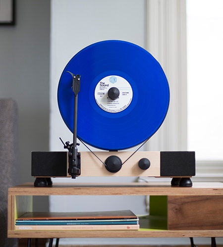 Gramovox Turntable