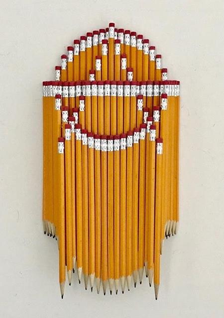 Bashir Sultani Pencils