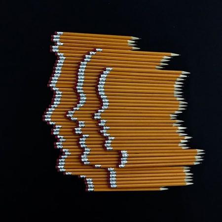 Bashir Sultani Pencil