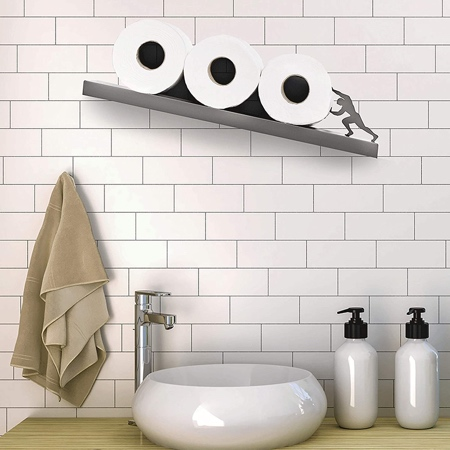 Toilet Paper Rack