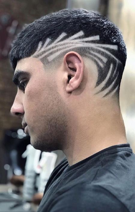 Cool Haircut