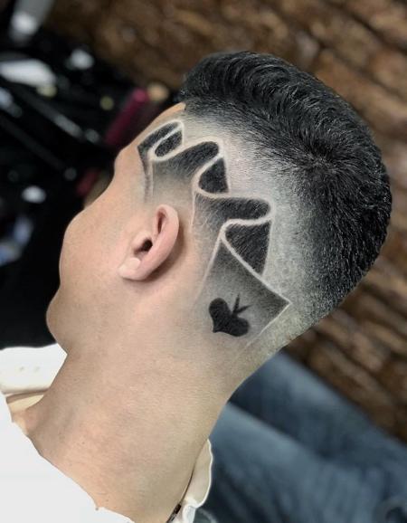 Creative Haircut