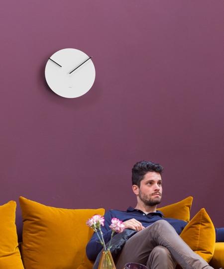 IMNU Clock