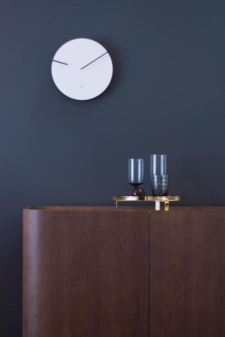 Jara Freund IMNU Clock