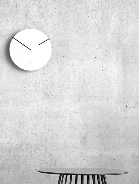 Jara Freund Clock