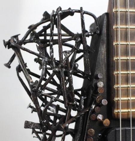 Tim Sway Guitar