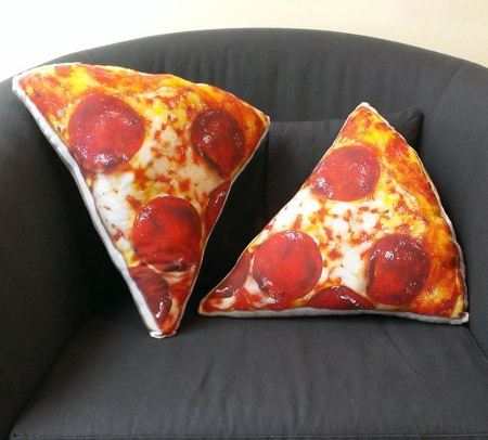 Pizza Pillows
