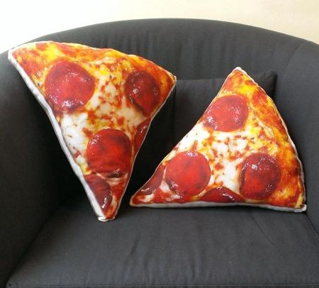 Pizza Pillows