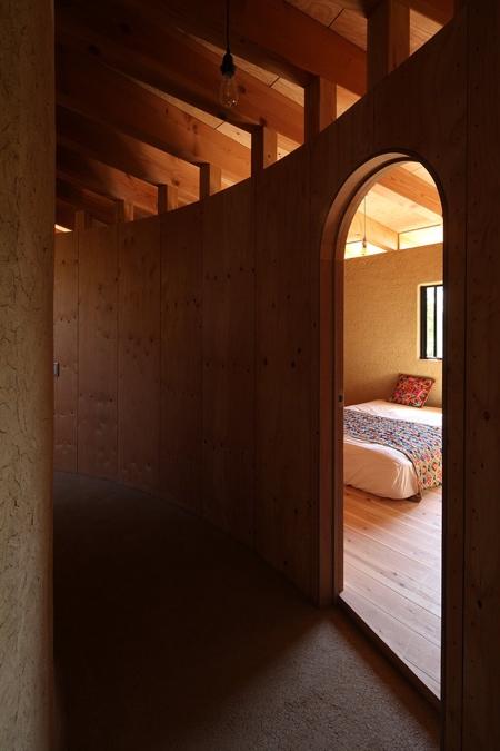 RYUICHI ASHIZAWA Spiral House