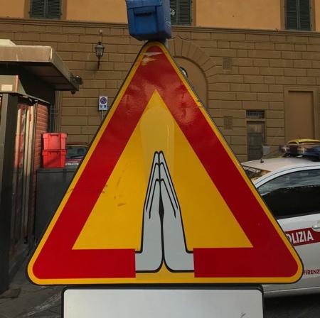 Traffic Signs Artwork