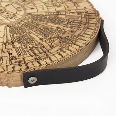 Promi Design Cutting Board