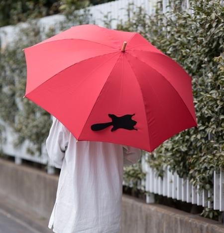 Tail Umbrellas