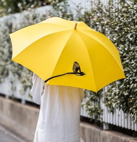 Animal Tails Umbrellas