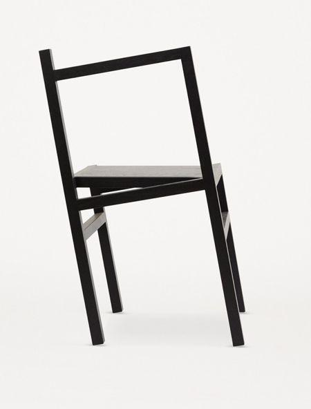 Rasmus B Fex Chair
