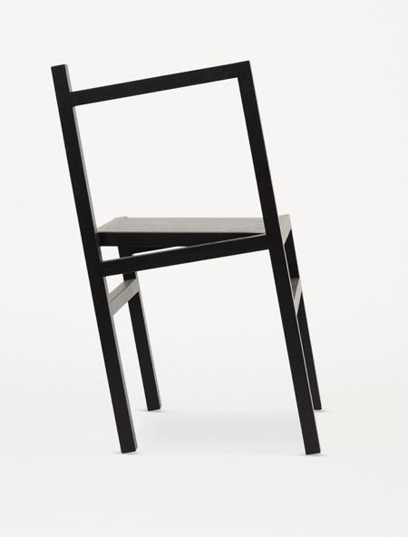 Rasmus B Fex Chair