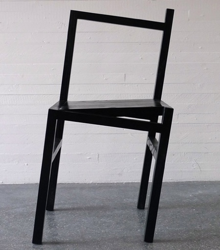 Frama Tilted Chair