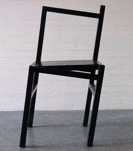 Frama Tilted Chair