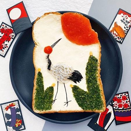 Japanese Toast