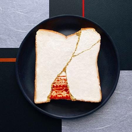Toast Artwork