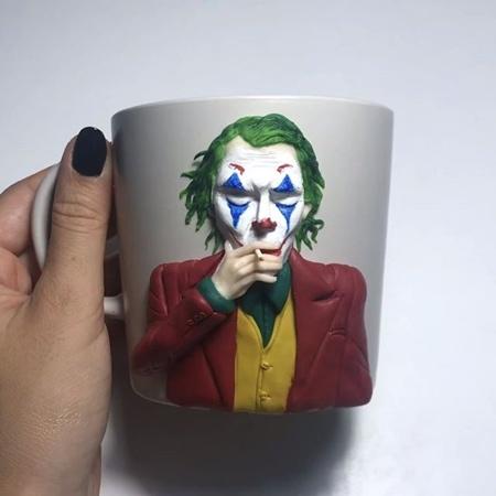 Busra Guvendik 3D Coffee Mug
