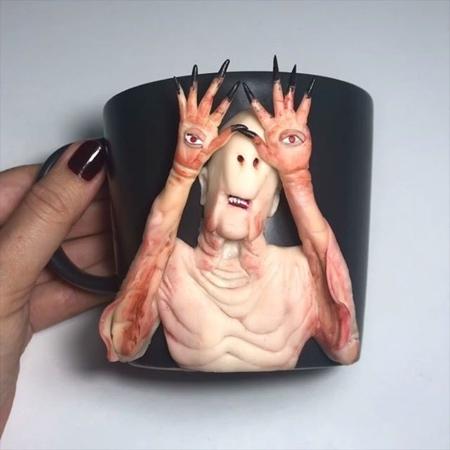 Busra Guvendik Mug