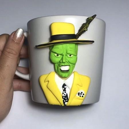 The Mask Mug